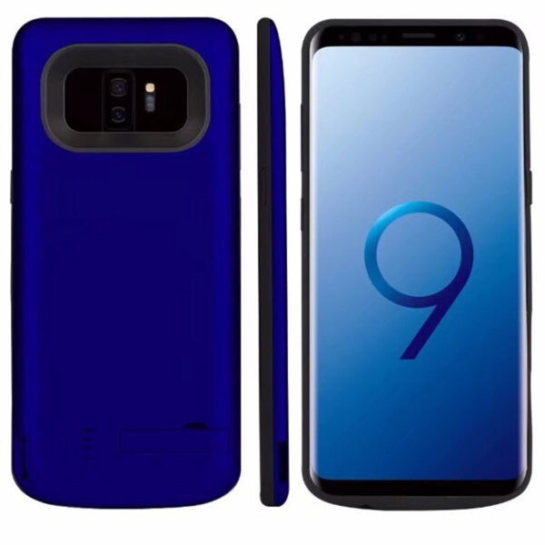 Perfect Samsung S9 S8 Plus Note 8 10000 mAh Charger Case Cover IPGC12_3