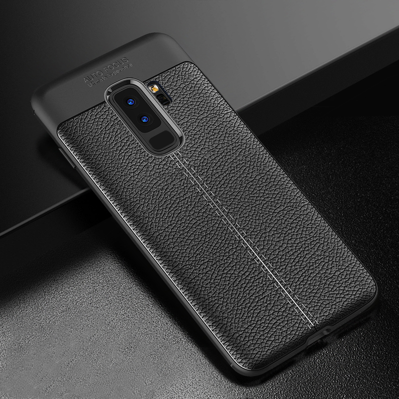 silicone cover samsung s9 plus