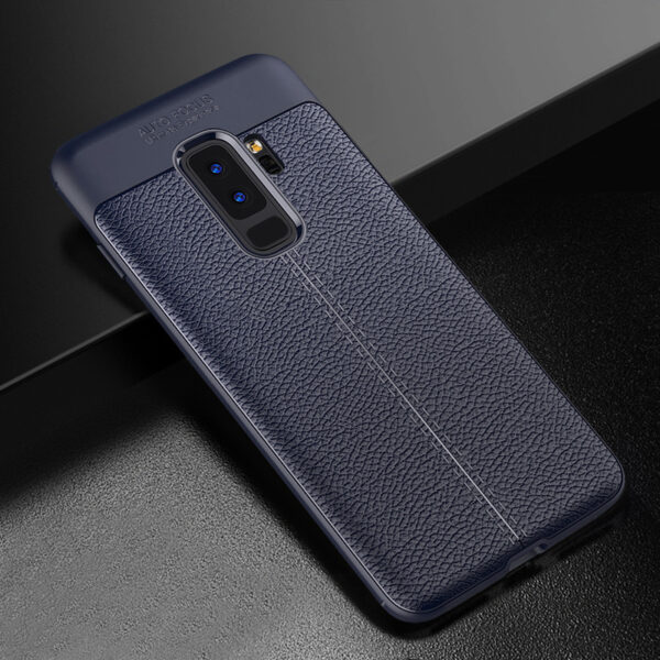 Perfect Silicone Samsung S9 And Plus Case Cover SG902_2