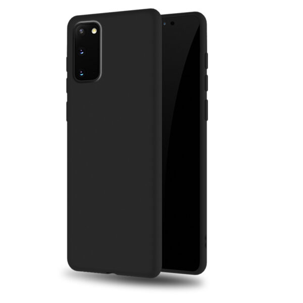 Perfect Silicone Samsung S20 Plus Ultra Case Cover SG906_2