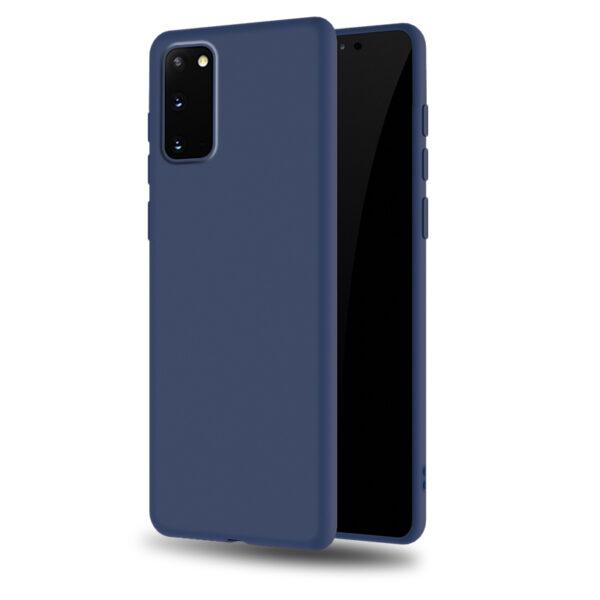 Perfect Silicone Samsung S20 Plus Ultra Case Cover SG906_5