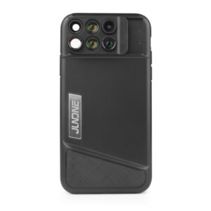 6 Functional Lens In One Case Cover For iPhone X XS PHE09
