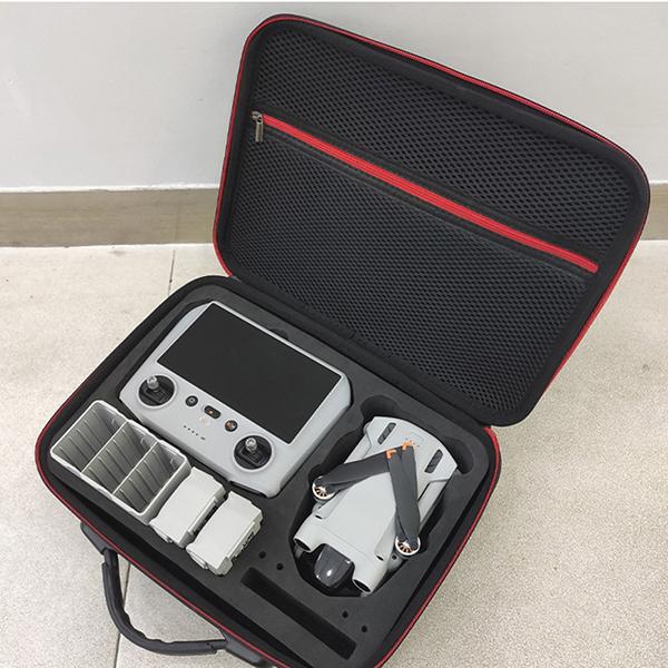 DJI Mavic Pro Backpack Waterproof Storage Suitcase MFB19_3