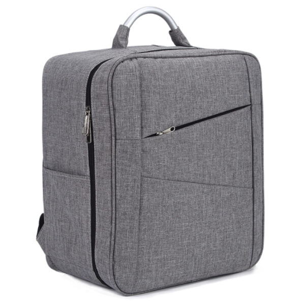 DJI Phantom 4 Pro 3 Pro Advanced Standard Backpack Canvas Bag MFB18_2