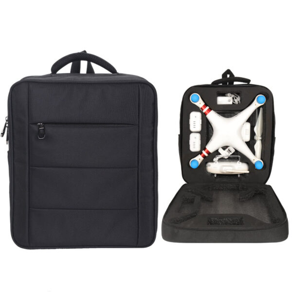 DJI Phantom 4 Pro 3 Pro Advanced Standard Backpack Canvas Bag MFB18_3