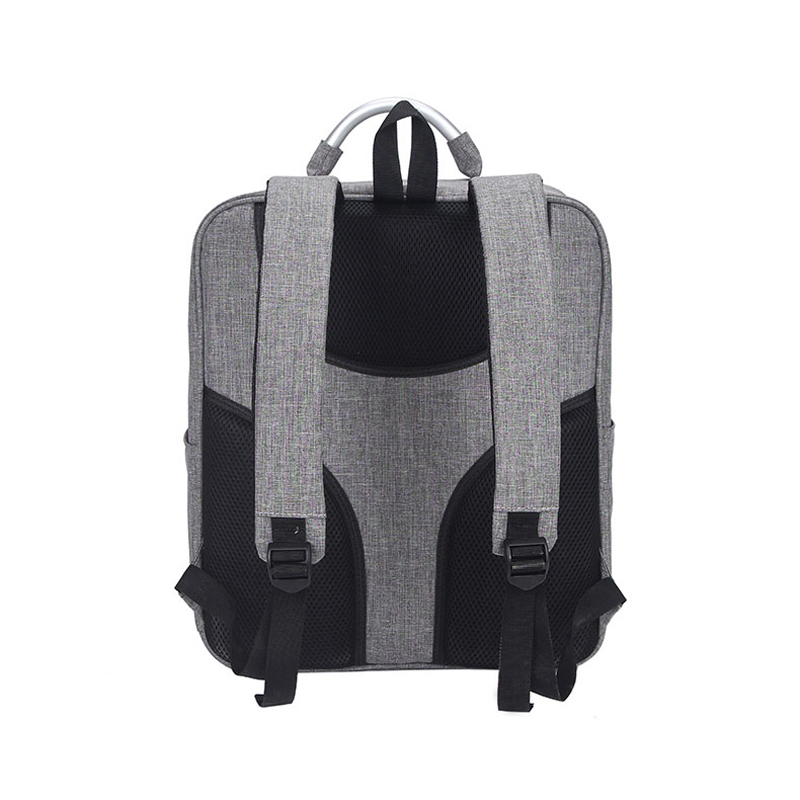 DJI Phantom 4 Pro 3 Pro Advanced Standard Backpack Canvas Bag MFB18_6