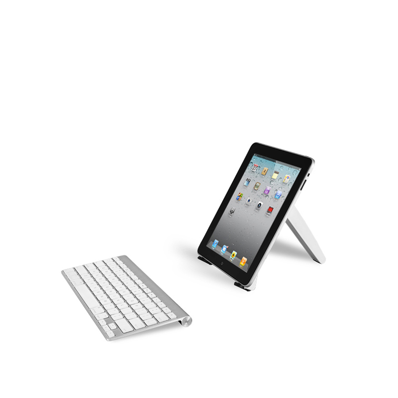 Portable Lazy Tablet Phone Notebook Aluminum Alloy Stand IPS11_6