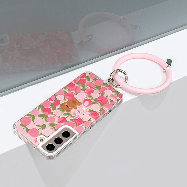 All Inclusive Creative Samsung S9 And Plus Case Cover SG909_5