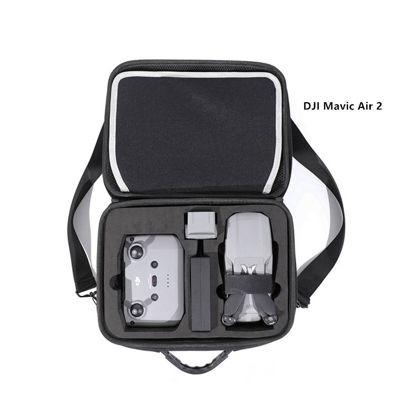 DJI One Shoulder Backpack Bag For Mavic Air Pro Suitcase MFB20_2