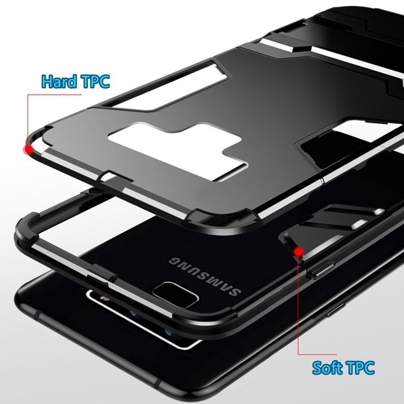 All Inclusive Creative Protective Samsung Note 9 8 Case Cover SGN901_7