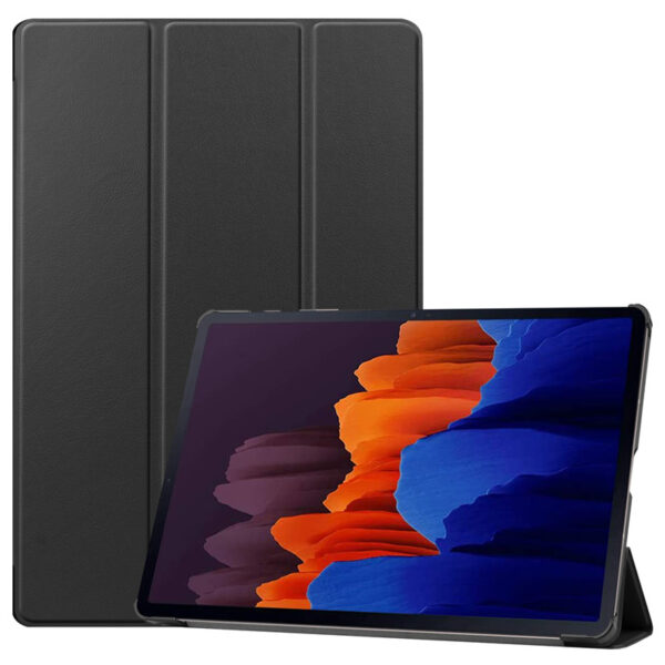 Best Leather Samsung Galaxy Tab S7 And Plus Cover SGTC07