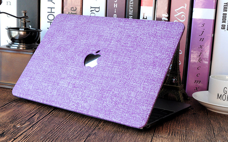 British Style Protective Cover For Macbook Air 11 13 Pro 13 15 Touch With Keyboard Skin MBPA11_2