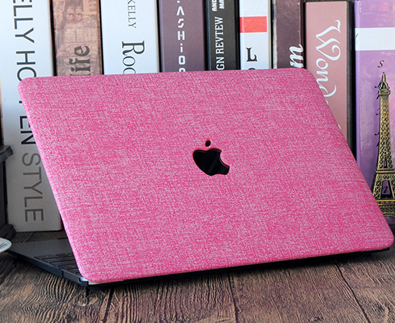 British Style Protective Cover For Macbook Air 11 13 Pro 13 15 Touch With Keyboard Skin MBPA11_4