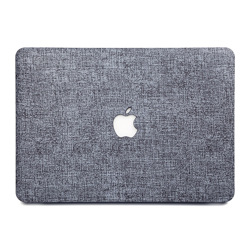 British Style Protective Cover For Macbook Air 11 13 Pro 13 15 Touch With Keyboard Skin MBPA11_6