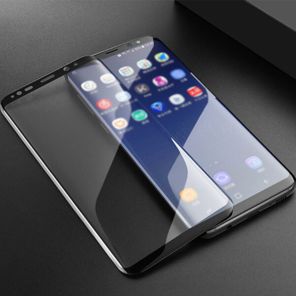Full Coverage Tempered Film Screen Protector For Samsung Note 9 8 S9 8 IPASP10_2