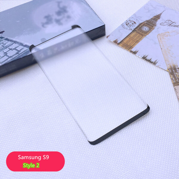 Full Coverage Tempered Film Screen Protector For Samsung Note 9 8 S9 8 IPASP10_4
