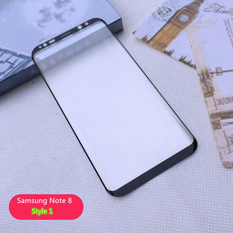 Full Coverage Screen Protector For Samsung Note 10 9 8 S20 10 IPASP10_5