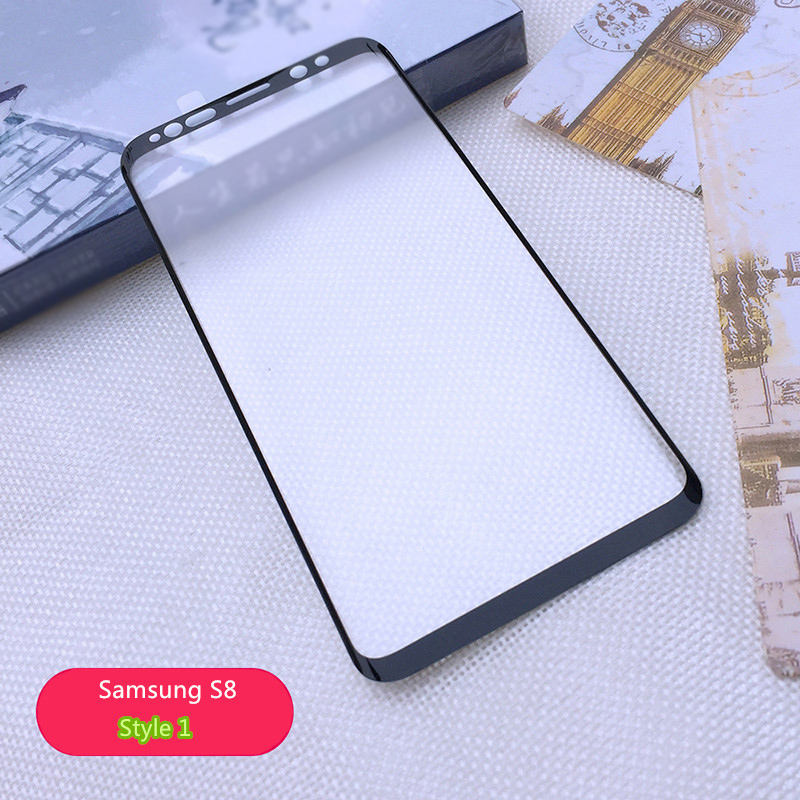 Full Coverage Screen Protector For Samsung Note 10 9 8 S20 10 IPASP10_7