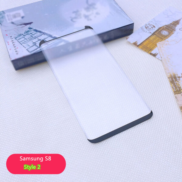 Full Coverage Tempered Film Screen Protector For Samsung Note 9 8 S9 8 IPASP10_8
