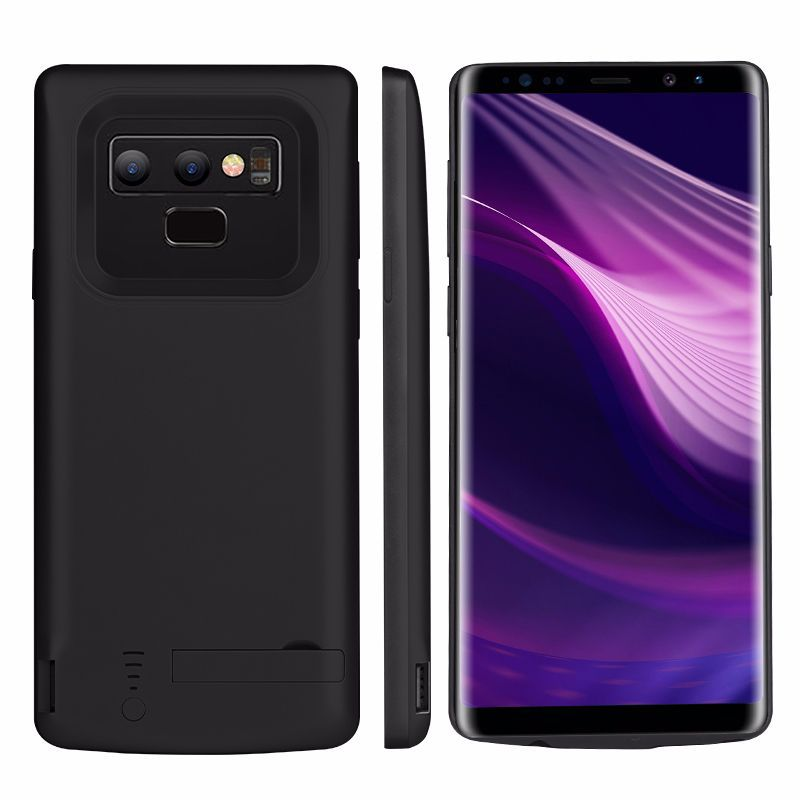 Protective 5000mAh Samsung Note 9 Charger Case Cover IPGC13_3