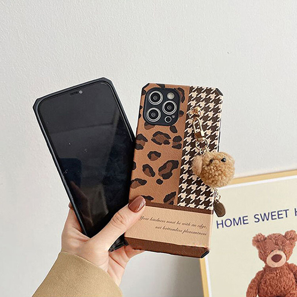 Protective Leather Samsung Note 10 And Plus Case Cover SGN807_6