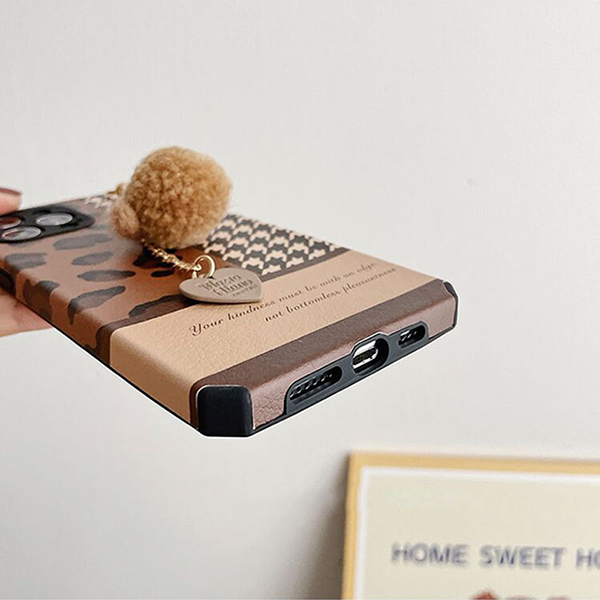 Protective Leather Samsung Note 10 And Plus Case Cover SGN807_8