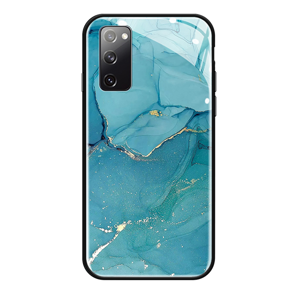 Perfect Marble Case For Samsumng S10 9 8 Note 9 8 SGN905