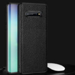 Real Leather Protective Samsung Note 9 Case Cover SGN903