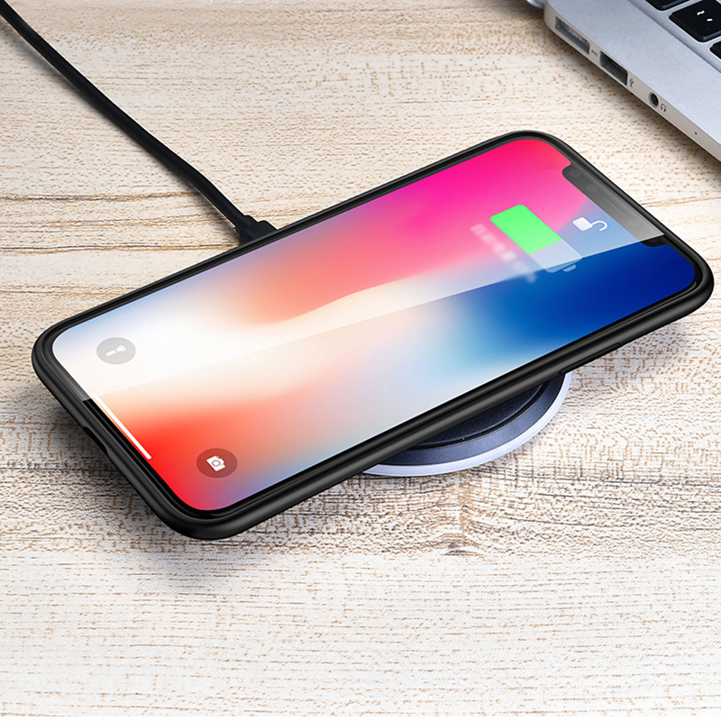 Ultra Thin All-inclusive iPhone X XS XR Max Silicone Case IPXSM01_7