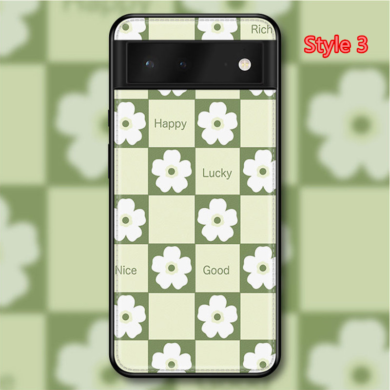 Perfect Marble Wood Pattern Case For Google Pixel 3 And XL GPC08_3