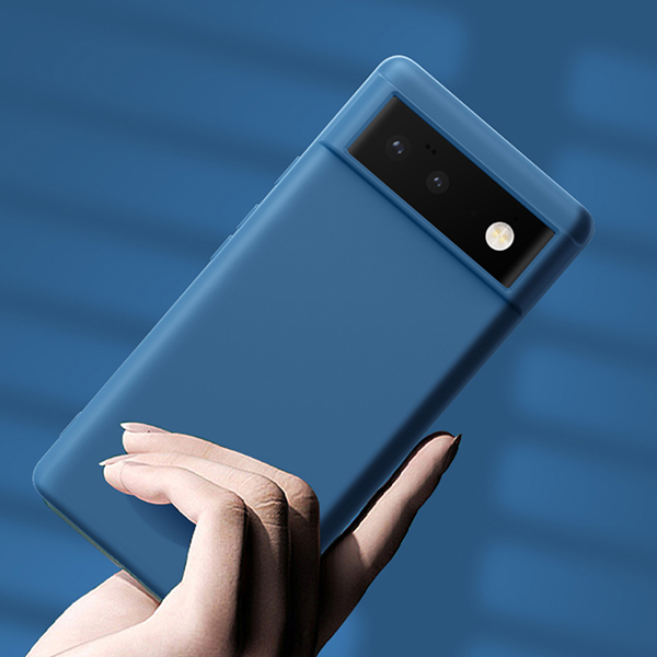 Protective Leather Google Pixel 3 2 1 And XL Case Cover GPC09