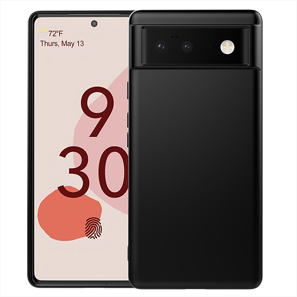 Protective Leather Google Pixel 3 2 1 And XL Case Cover GPC09_2