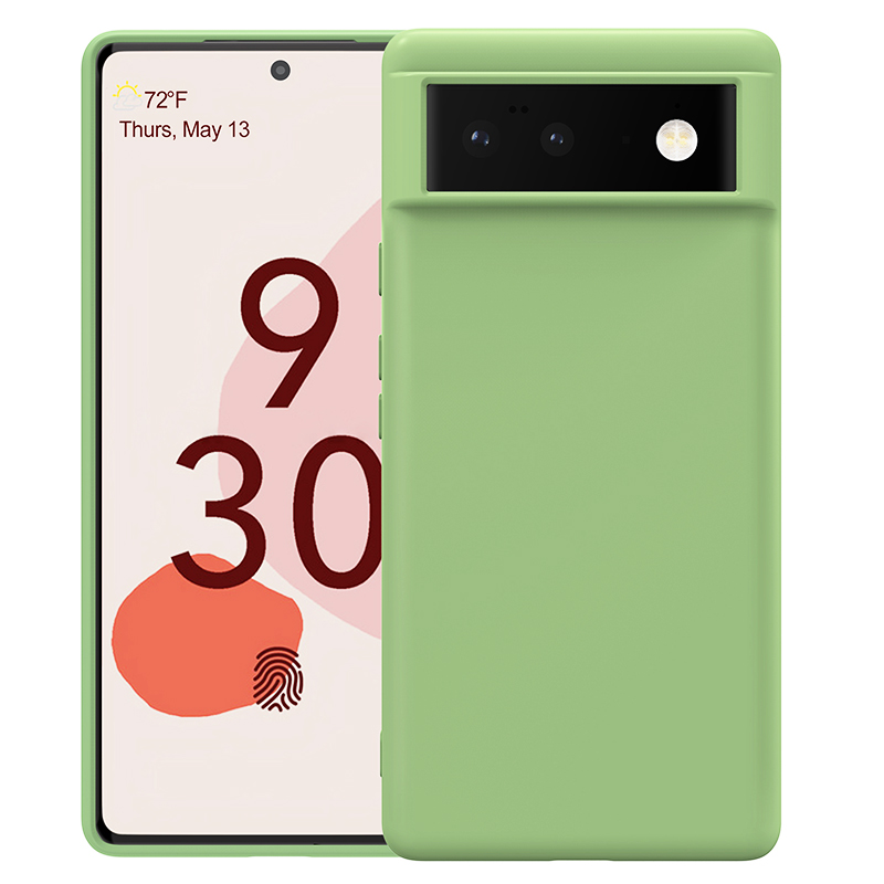 Protective Leather Google Pixel 3 2 1 And XL Case Cover GPC09_3