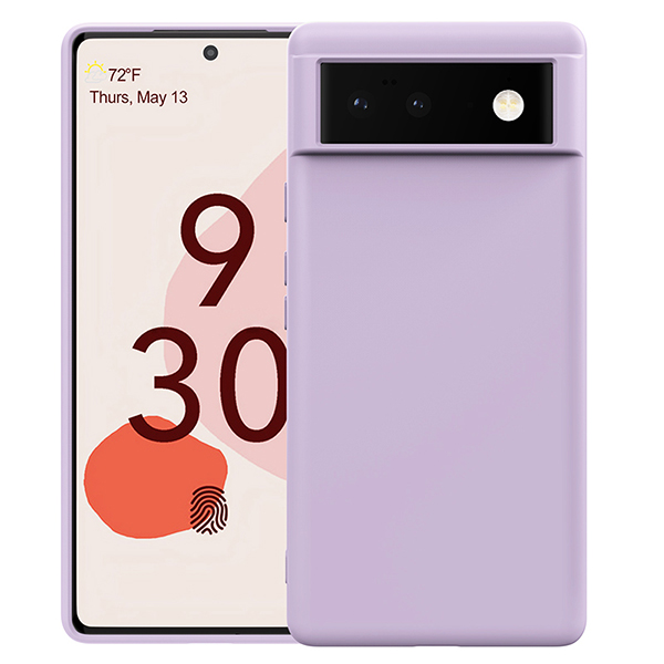 Protective Leather Google Pixel 3 2 1 And XL Case Cover GPC09_4