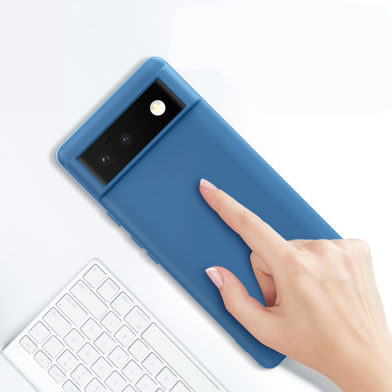 Protective Leather Google Pixel 3 2 1 And XL Case Cover GPC09_5