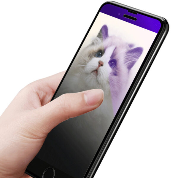 Anti-blue Full Screen Protector Tempered Film For iPhone 11 XS XR Max IPASP11_6