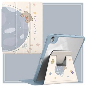 Protective Leather Cover For iPad Pro Air Mini New iPad IPPC11