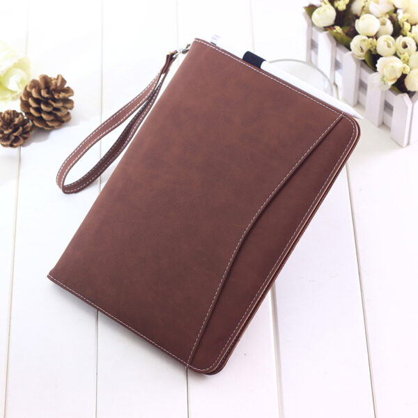 Protective Leather Cover For iPad Pro Air Mini New iPad IPPC11_3