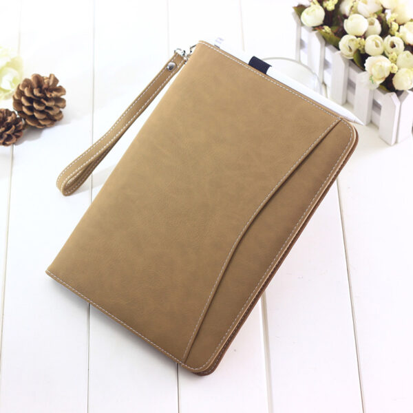 Protective Leather Cover For iPad Pro Air Mini New iPad IPPC11_5