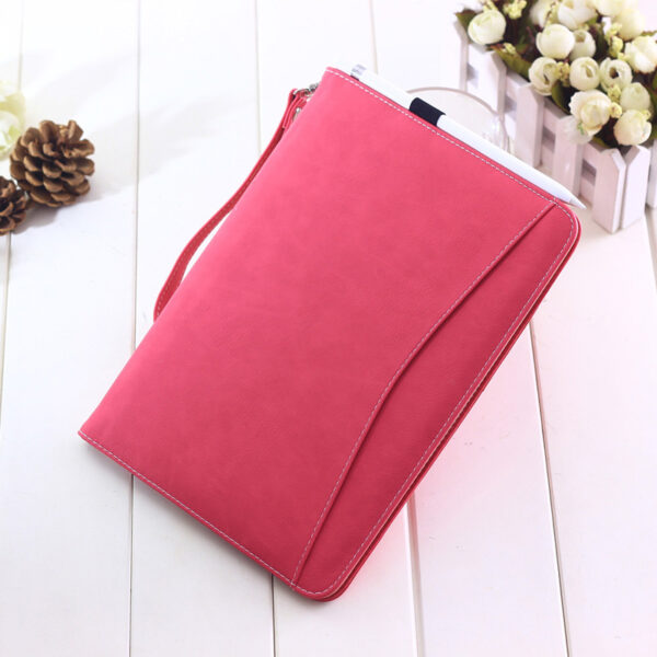 Protective Leather Cover For iPad Pro Air Mini New iPad IPPC11_6