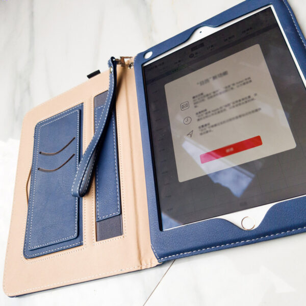 Protective Leather Cover For iPad Pro Air Mini New iPad IPPC11_7