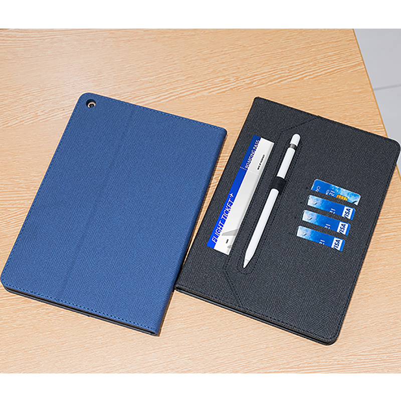 Protective iPad Pro 11 Inch Cover With Cap Slot IPPC12_5