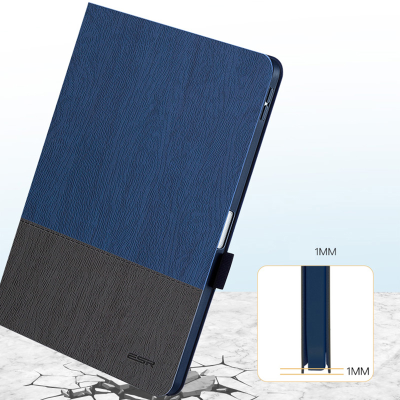 Protective iPad Pro 11 Inch Cover With Cap Slot IPPC12_8