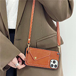 Protective Leather Case Cover For iPhone XS X And Max IPXSM08