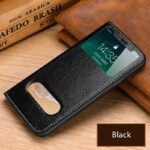 Protective Leather Case For iPhone 6 7 8 X MAX IPXSM08