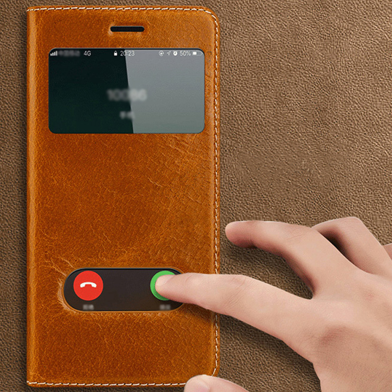 Protective Leather Case For iPhone 6 7 8 X MAX IPXSM08_4