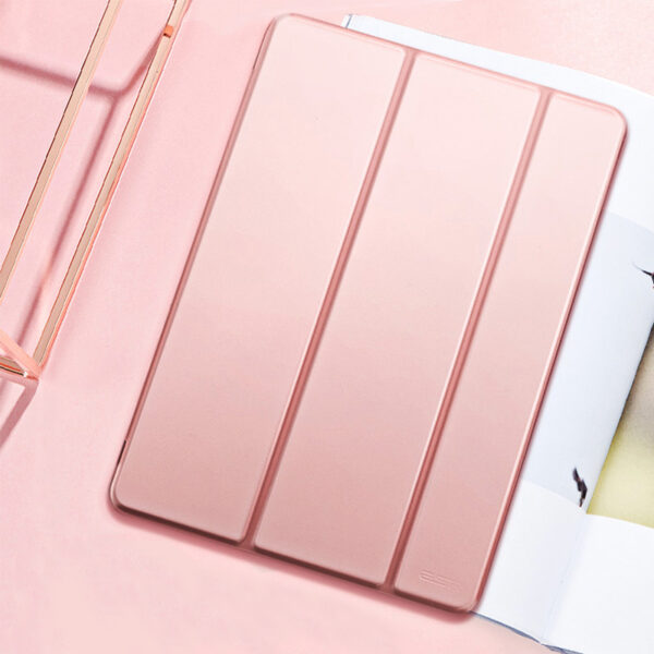 Ultra Thin All Inclusive Cover For 2018 iPad Pro 11 12.9 Inch IPPC10_2