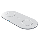 Wireless Charger For Apple Watch And iPhone Android Phone ICD09