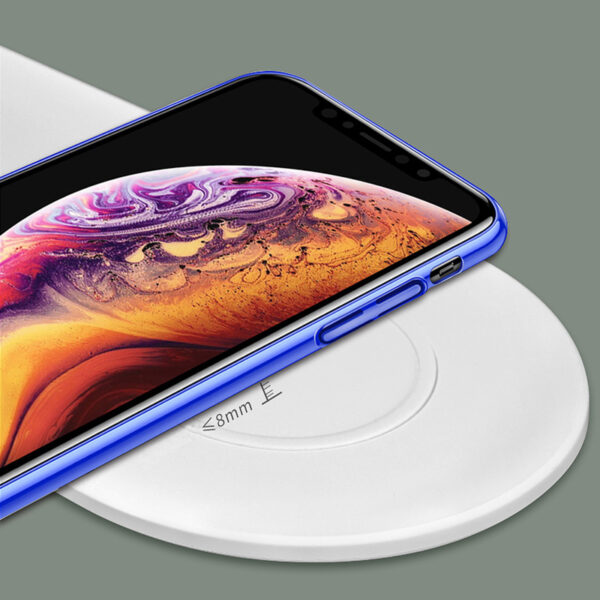 Wireless Charger For Apple Watch iPhone AirPods ICD09_4