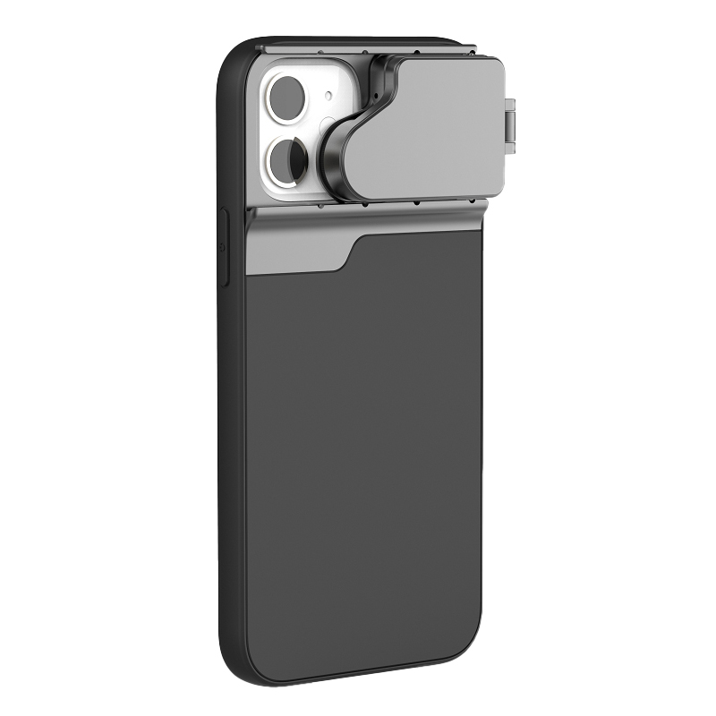 6 Functional Lens In One Case Cover For iPhone XS XR Max PHE10
